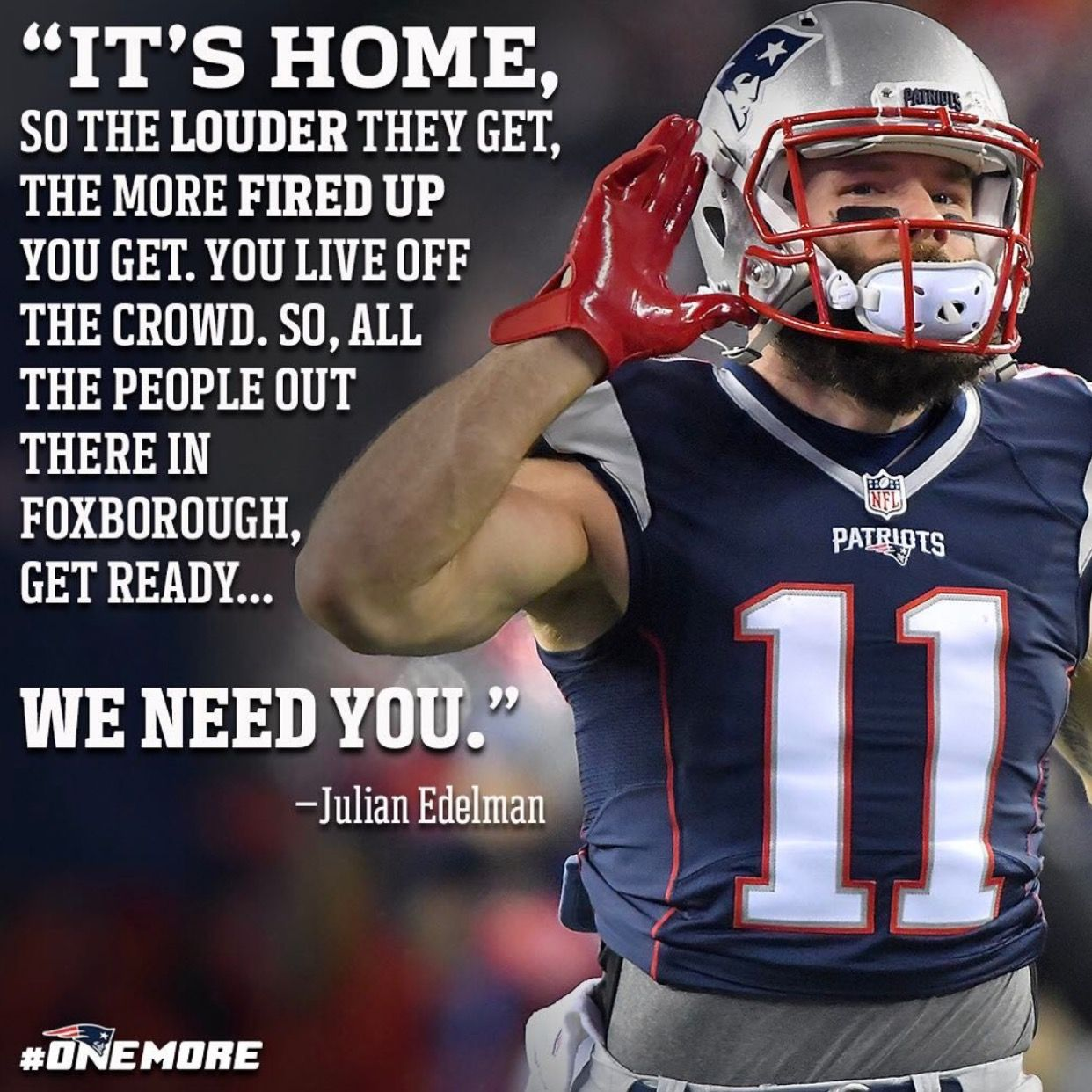 Julian With Images New England Patriots New England Patriots Football Julian Edelman