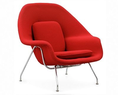 Womb Stuhl (mit Bildern) Bauhaus möbel, Klassiker