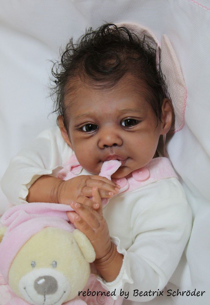 Reborn Doll Kit Florin To Creat A Rebornbaby Sculpted By