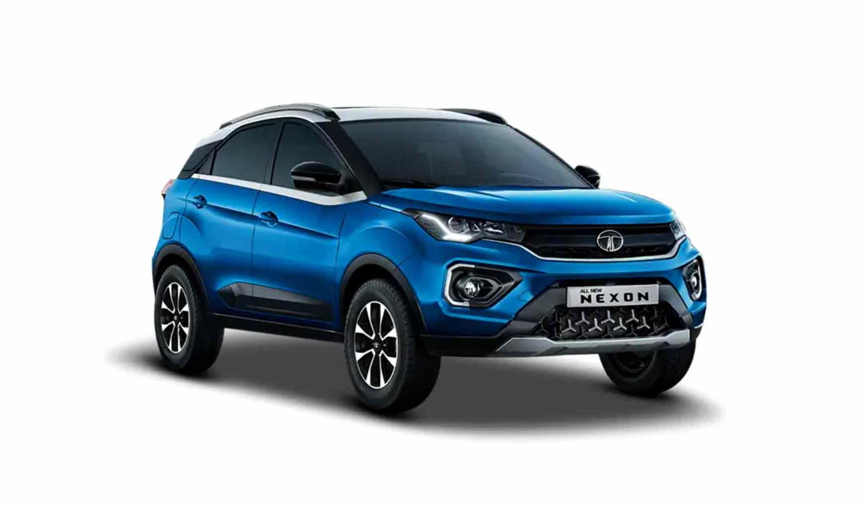 Tata Nexon 14 Variants in 2020 Tata, Car, New cars