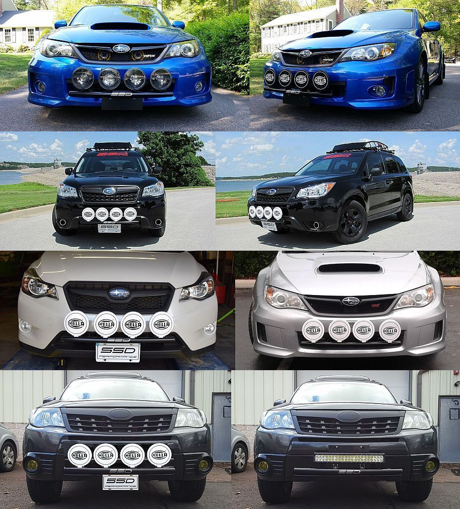 Subaru Products Subaru Rally Car Rally