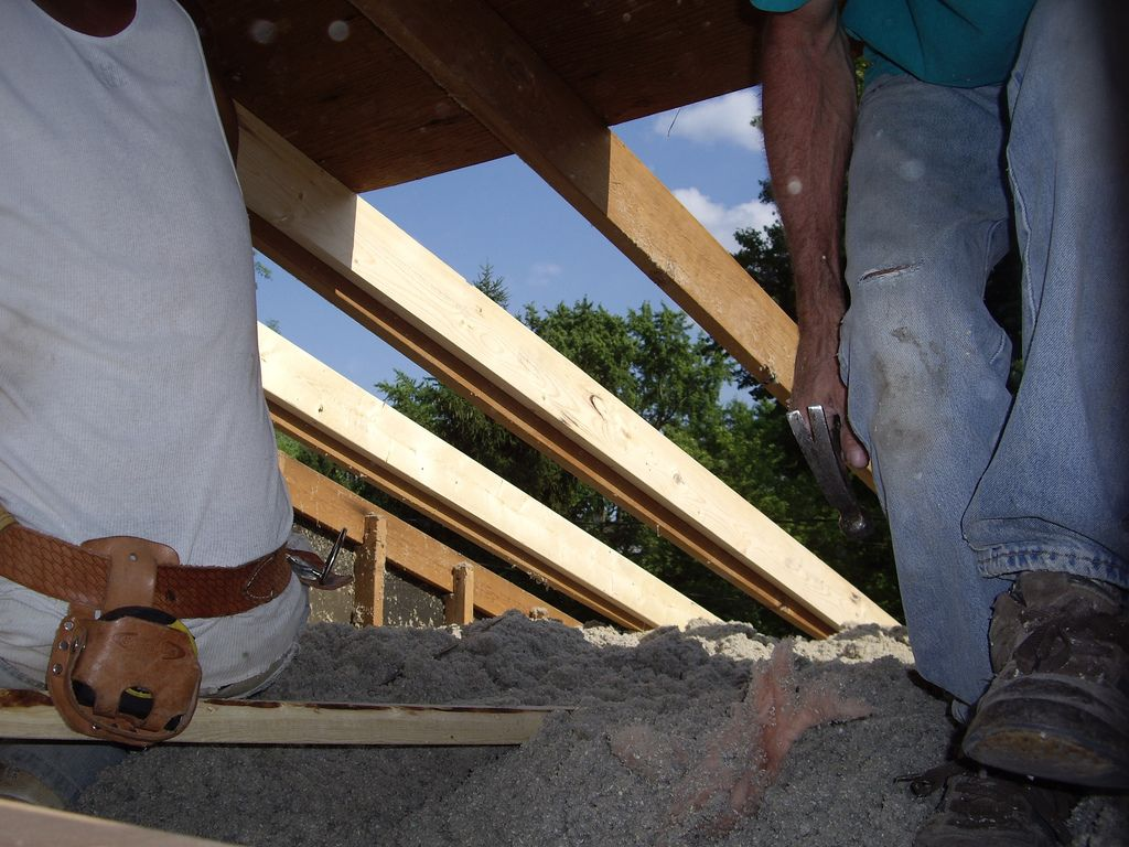 Timeless Roof Items That Is Existed Forever Roofing