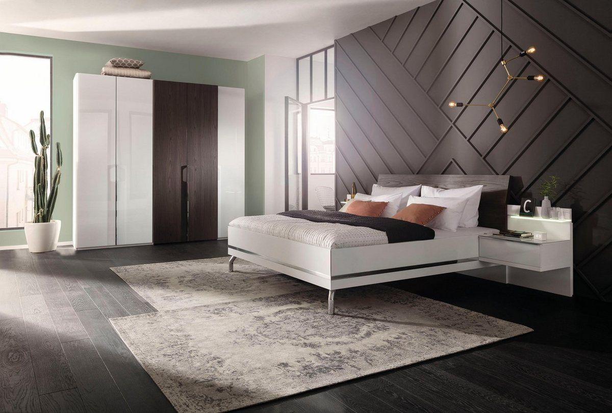 Schlafzimmer Set Concept Me 230 Mit Kofferturen Nolte