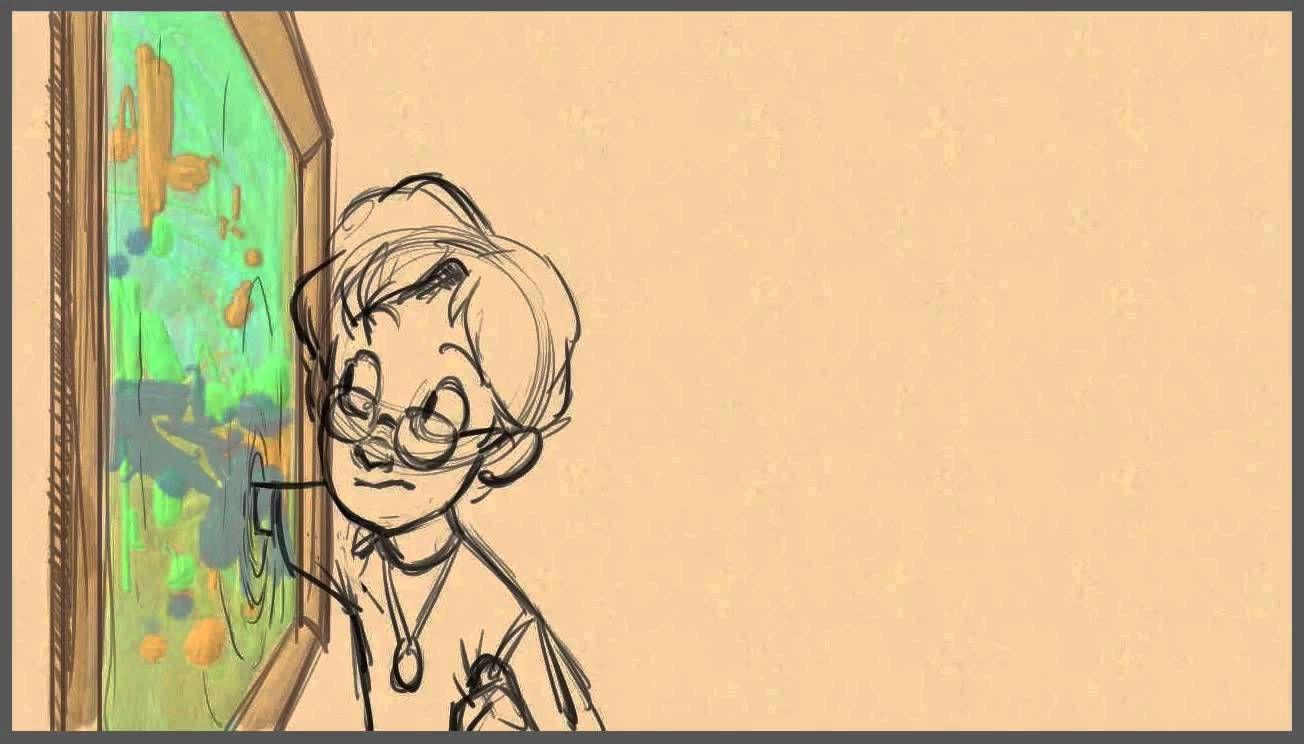 Pin On Animation