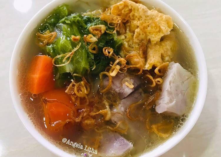 Resepi Ayam Asam Manis Banjar Pawtaste Com