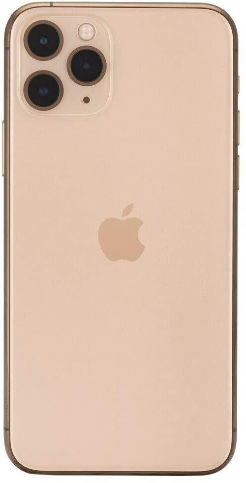 Apple Iphone 11 Pro Max 256gb Fully Unlocked Gold Renewed In 2020 Iphone Iphone 11 Apple Iphone
