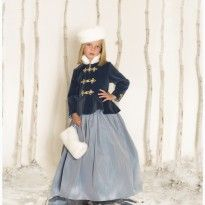 deguisement princesse russe et autres déguisements sur le site de la créatrice
