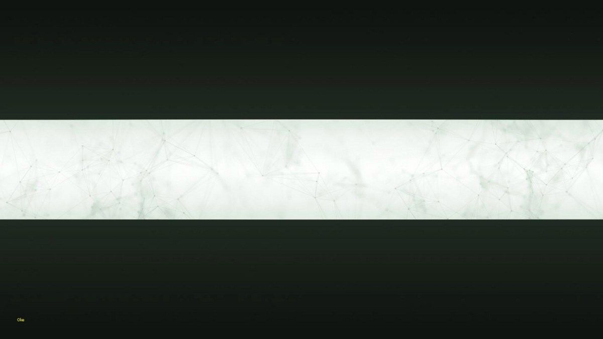 anime banner template no text
