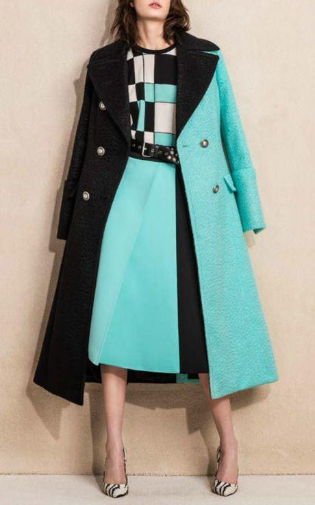 Fausto Puglisi Pre-Fall 2015 Trunkshow Look 22 on Moda Operandi