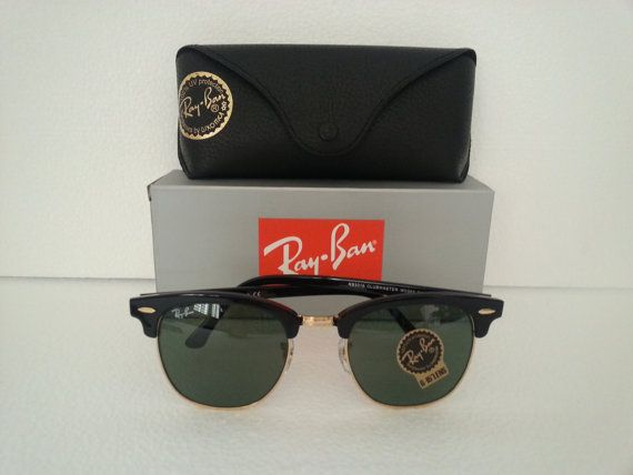 Hey, I found this really awesome Etsy listing at https://www.etsy.com/listing/241331980/brand-new-vintage-authentic-ray-ban
