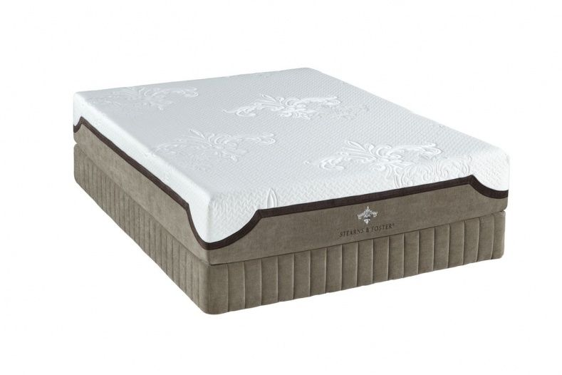 Stearns And Foster Mattress Protector Mattress Ideas Pinterest