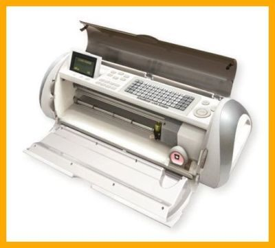 Cricut Expression 290300 Personal Electronic Cutter Cricut And Craft
