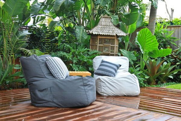 1000 Ideas About Tropical Bean Bag Chairs On Pinterest