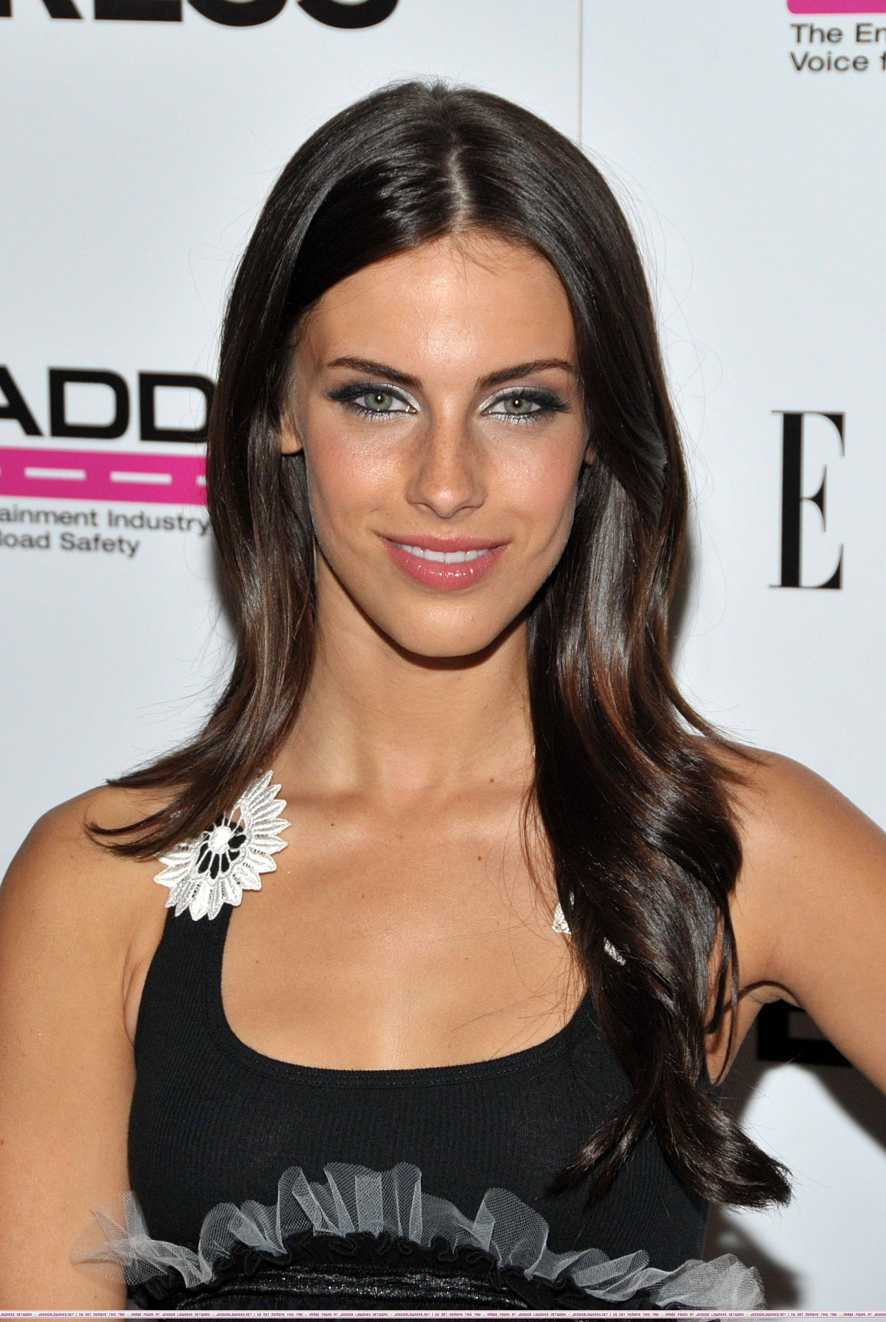 Jessica Lowndes hair 3 Adriana 90210 Jessica lowndes