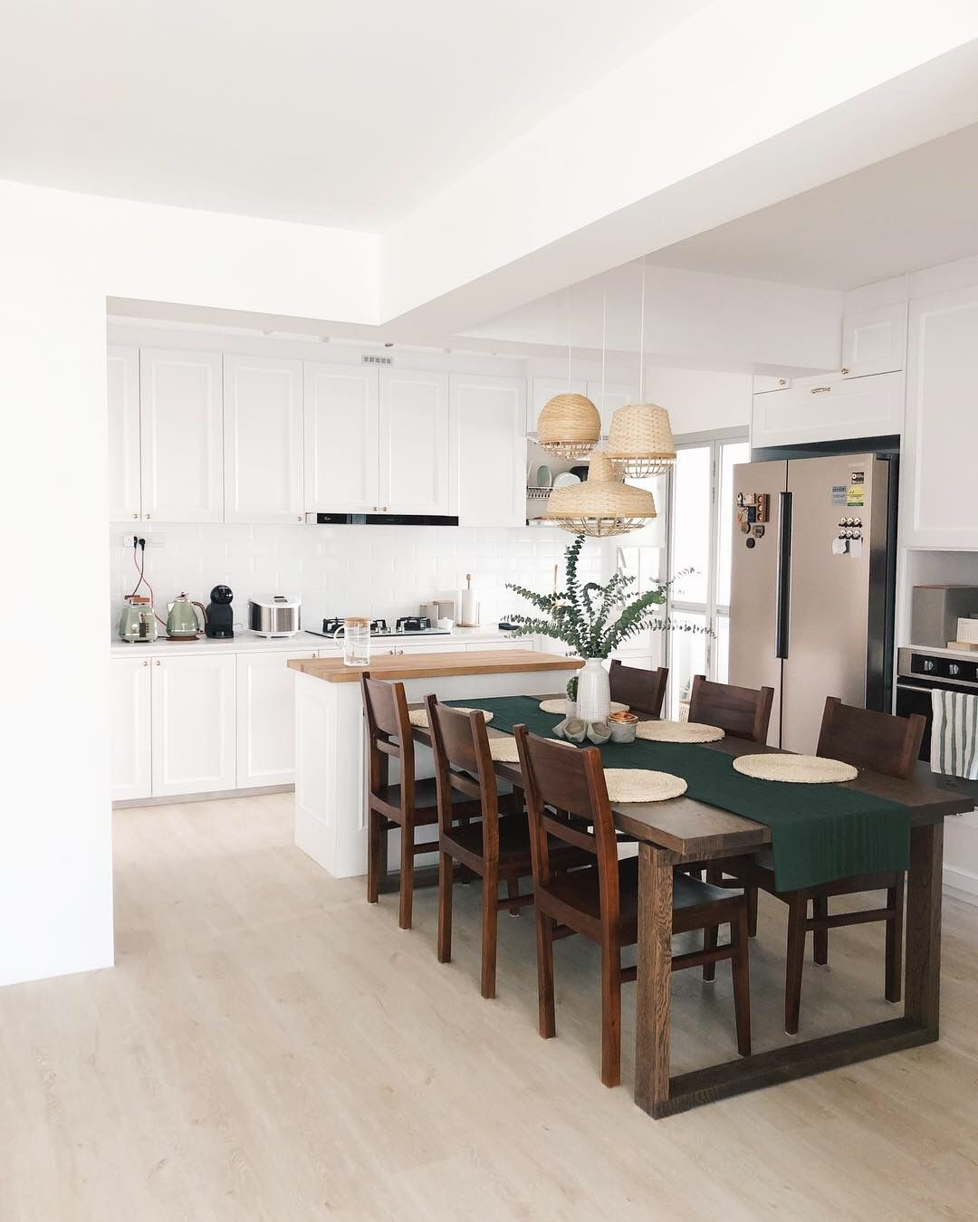 Kitchen Idea Ikea Dining Table Kitchen Inspiration Design