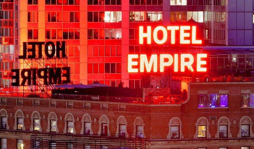 The Empire Hotel Every Gossip Girl S Dream Hotel Come True Empire Hotel Empire Hotel Nyc Dream Hotels