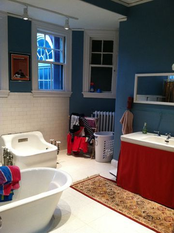 Odd Shaped Bathrooms Are No Match For Showcase Remodeling, Inc! We Can  Renovate Your