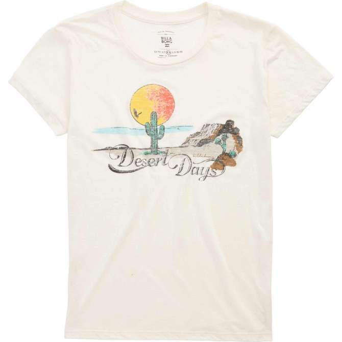 Desert Days Tee | Billabong US