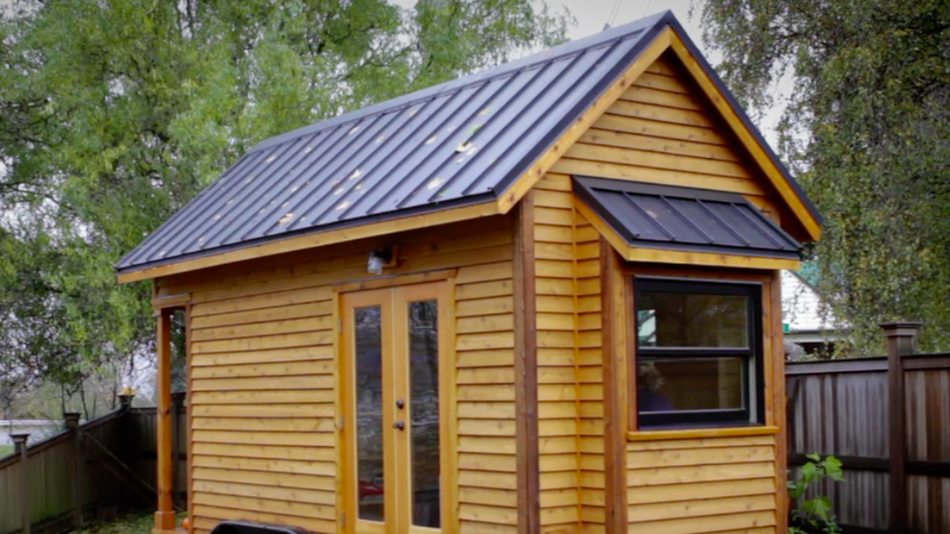 The Tiny House Movement Might Be The Future Of America