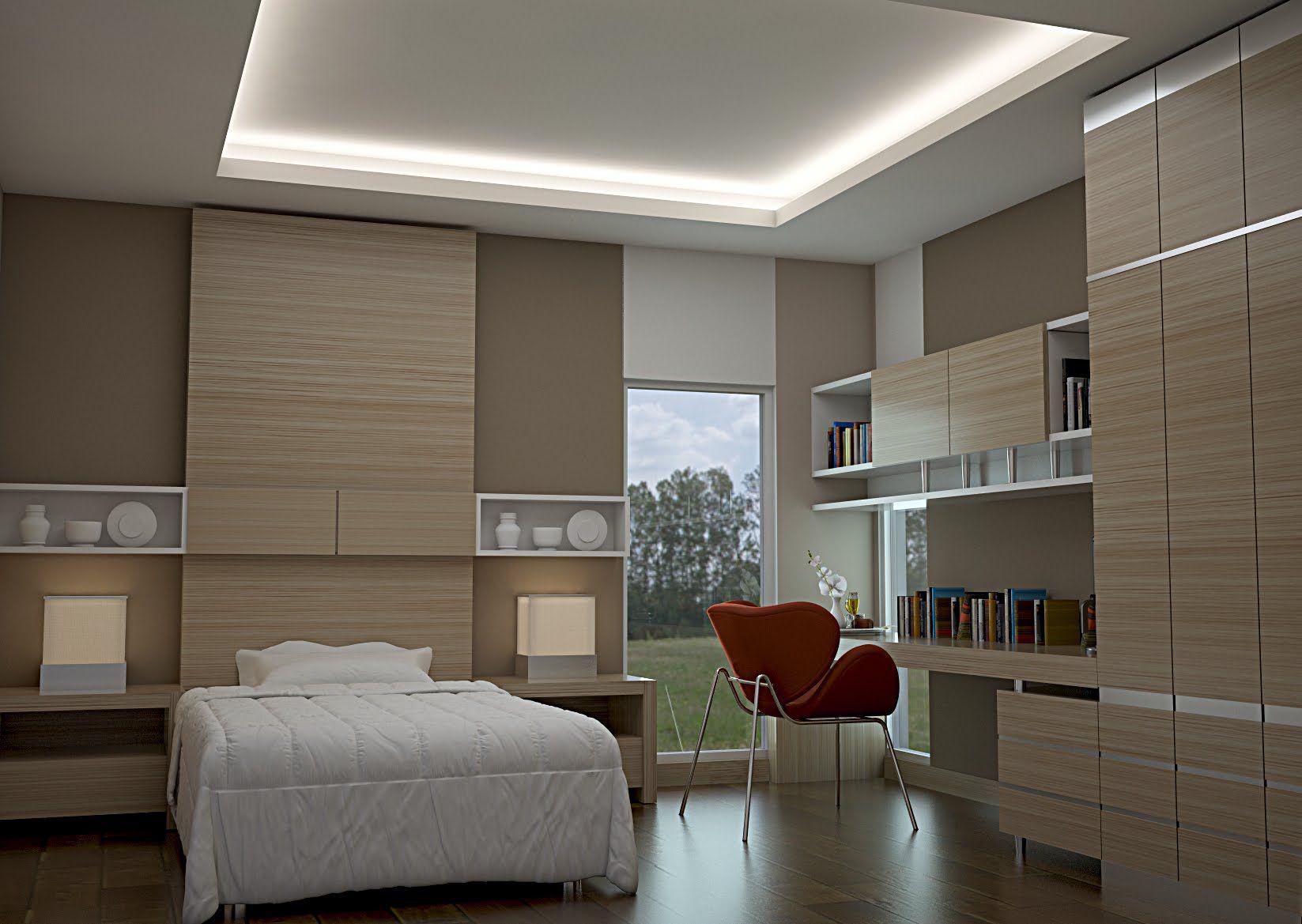 VRAY TUTORIAL SMALL BEDROOM DESIGNmodel & rendering in 6DMAX