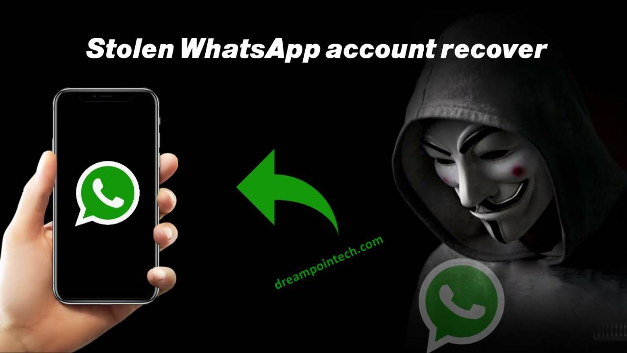 How to recover a stolen or hacked whatsapp and secure it