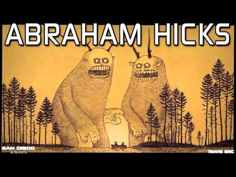 Abraham Hicks 2015 - It's there when you're ready - YouTube