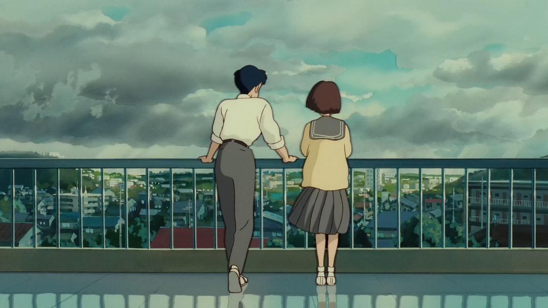 相册详情 耳をすませば 1297052 豆瓣 Studio Ghibli Studio Ghibli Movies Ghibli