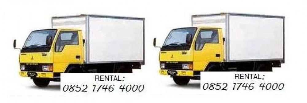 Pin Di Sewa Mobil Box 0852 1746 4000