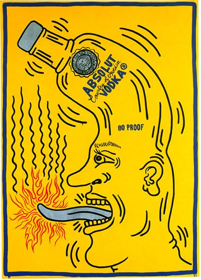 ART ROOTED IN ACTIVISM – KEITH HARING