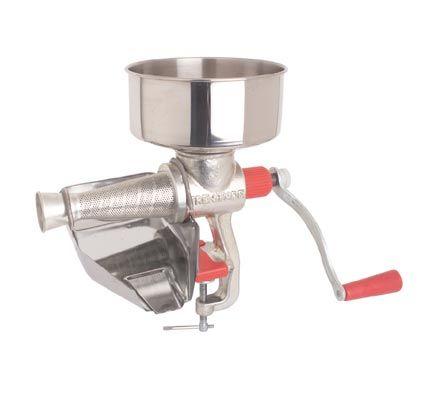 extracteur de jus tre spade peut faire des jus et des purées de