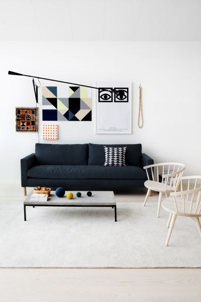 DIY Concrete Coffee Table U2013 Cool IKEA Hack