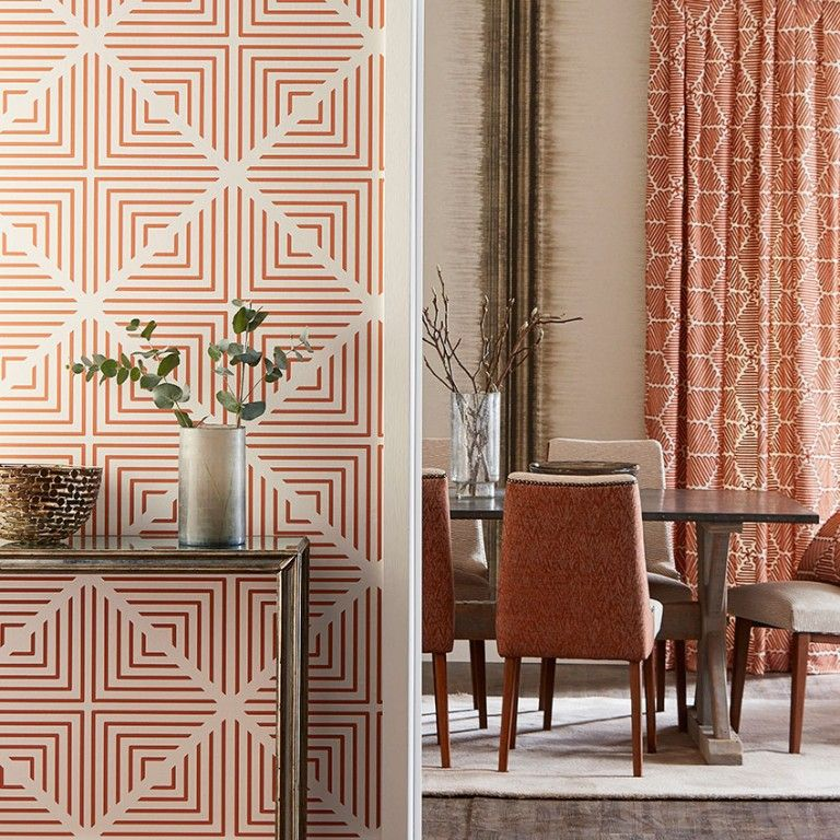 5 decorating ways with Terracotta