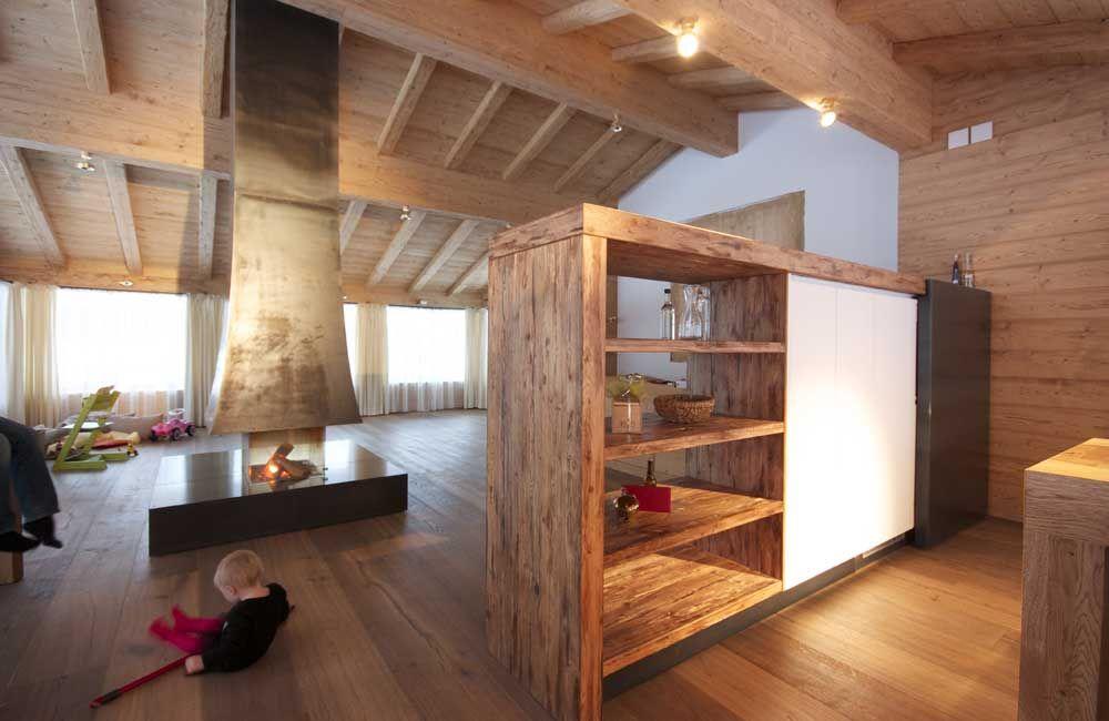 Altholz ist Wohndesign Haus küchen Pinterest - küchen aus altholz