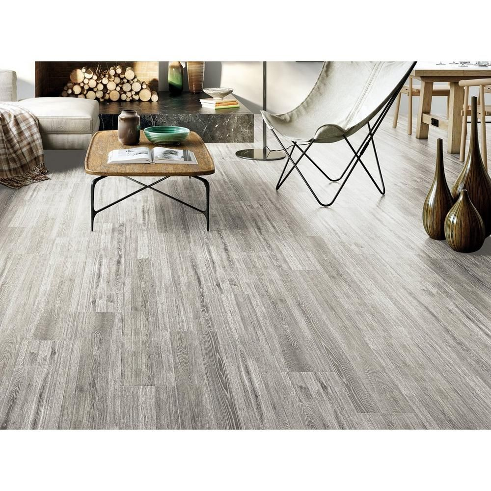 Ronne gris wood plank ceramic tile wood planks plank and woods ronne gris wood plank ceramic tile 8 x 24 100414879 dailygadgetfo Gallery