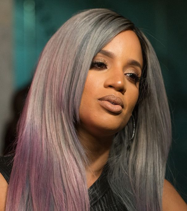 39a65bebfdc6 ... crazy price 93afa 60ed4 Actress Dascha Polanco attends Us Weeklys Most  Stylish New Yorkers of 2014  dirt cheap ...