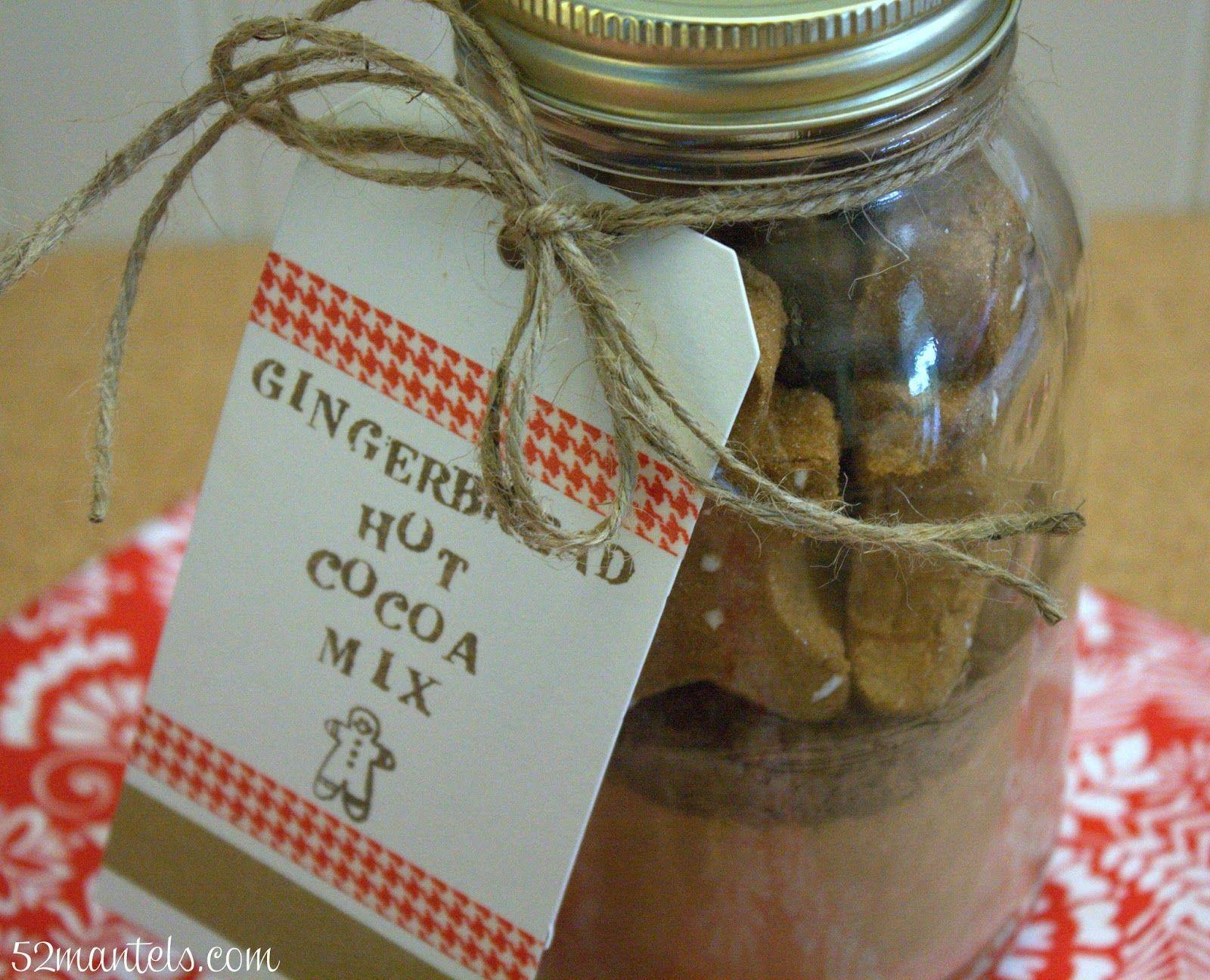 gingerbread+hot+cocoa+mix+peeps.jpg 1,600×1,296 pixels