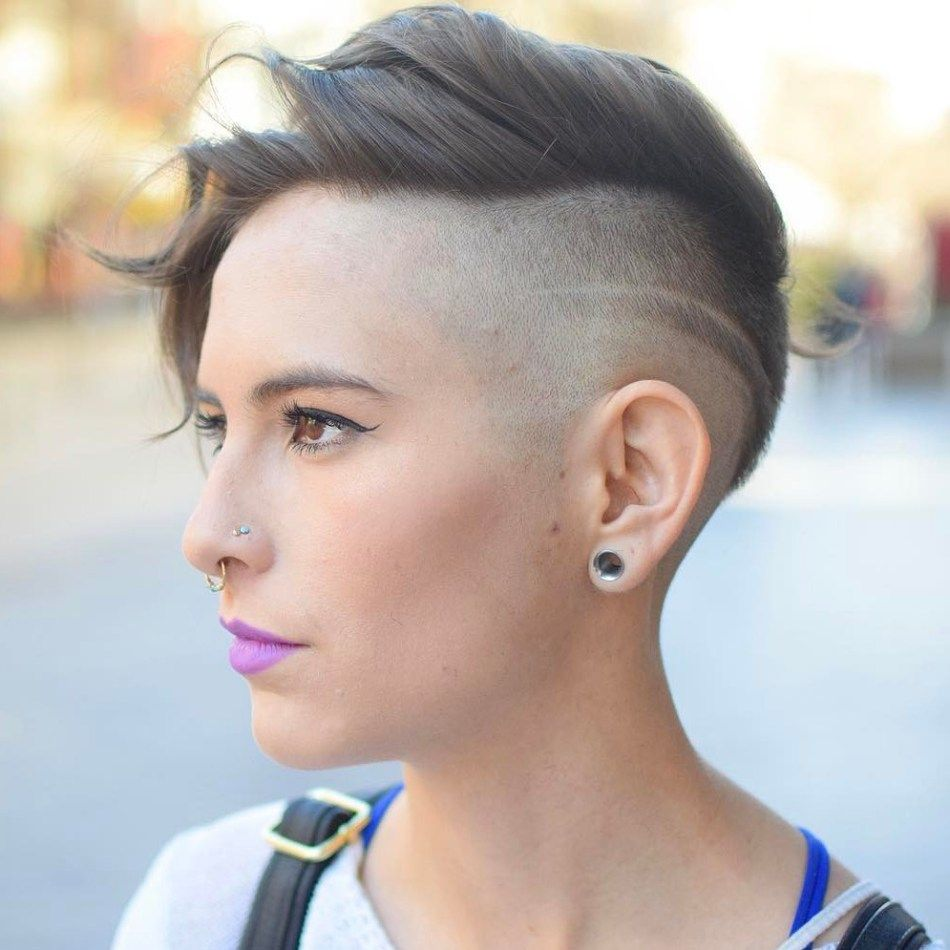 inspiring pixie undercut hairstyles for the love of hair