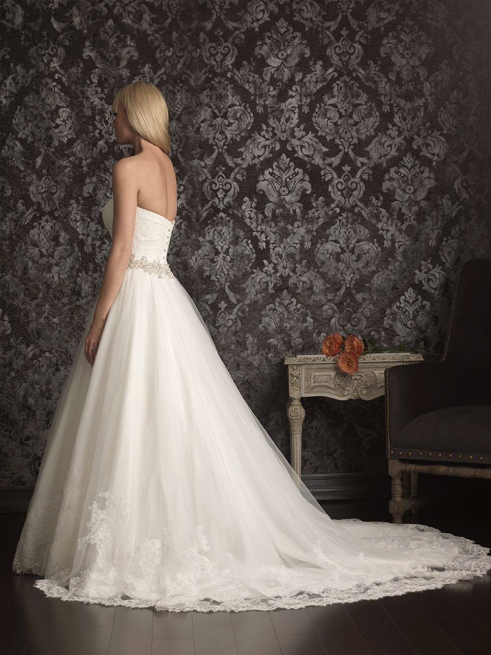 Allure bridals allure collection style available colours