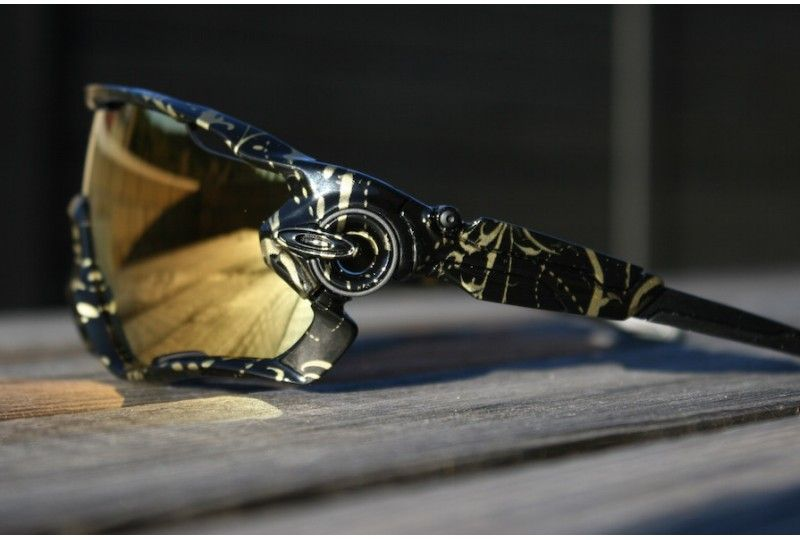 da90393397 Jawbreaker Black Gold 24K Iridium