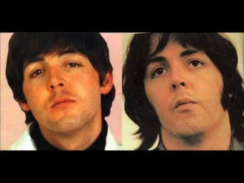 paul mccartney died in 1966 was cloned impostor replaced teaser faul mc cartney paul. Black Bedroom Furniture Sets. Home Design Ideas