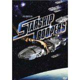Starship Troopers (DVD)By Casper Van Dien
