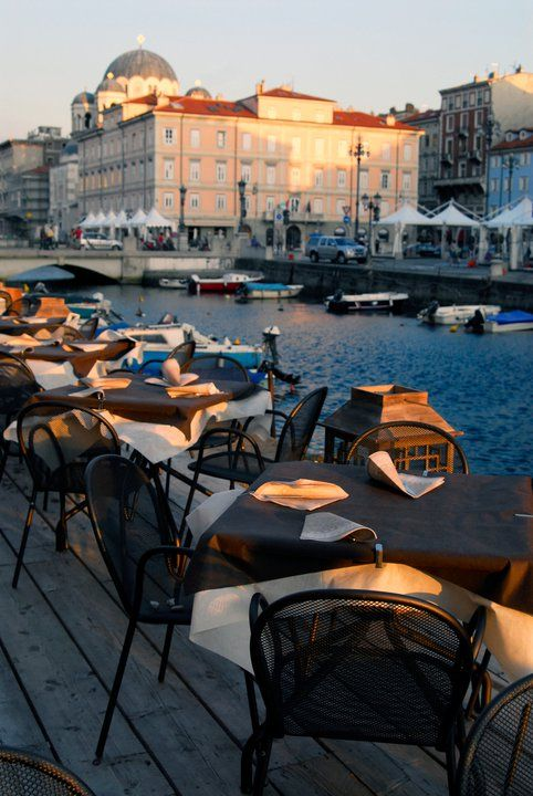Antico Panada | Vivi Trieste