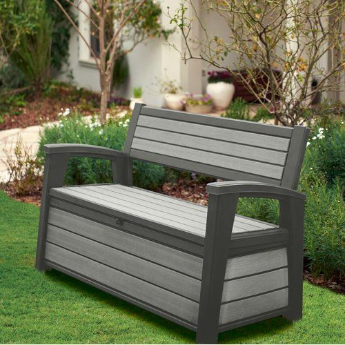 Brilliant Sol 72 Outdoor Mcgee Plastic Bench Products In 2019 Gmtry Best Dining Table And Chair Ideas Images Gmtryco