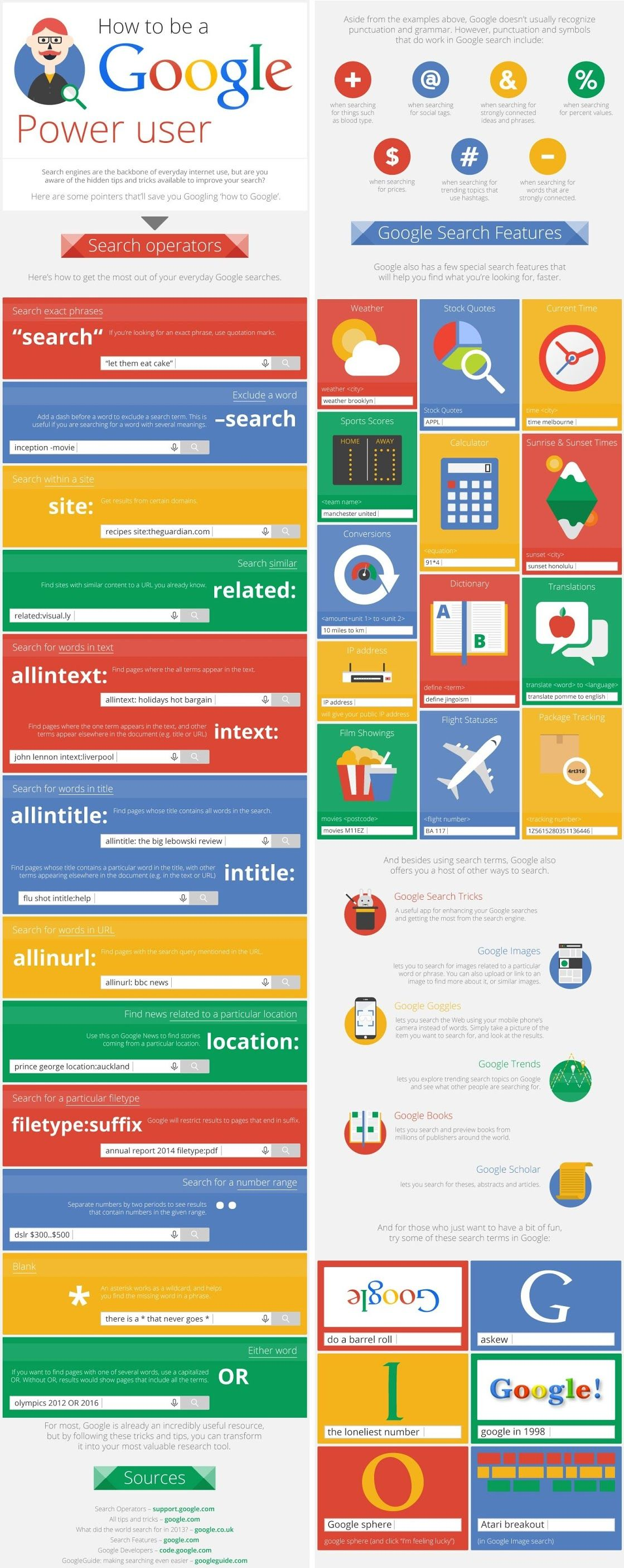 How To Be A Google Power User Google Apps For Education Gafe Infographic Educational Technology Google Education Instructional Technology