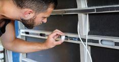 wohnmobil selbstausbau innenverkleidung einbauen pinterest innenverkleidung wohnmobil. Black Bedroom Furniture Sets. Home Design Ideas