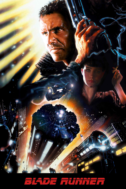 Blade runner 1982 hd poster remaster hd wallpaper from - Movie poster wallpaper ...