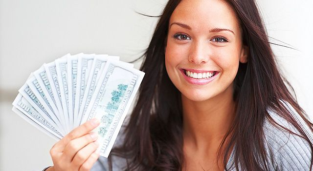 Oakwood payday loans image 1