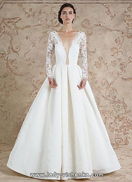 55. Brautkleider mit Spitze Ärmel Alle Brautkleider http://de.lady ...