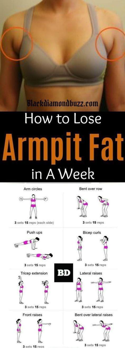 25 + › Arm Fett Training #weighttraining