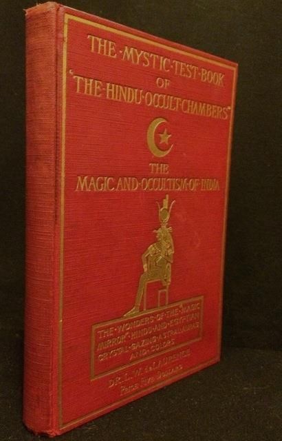 Details about Library of Occult 3000 Vintage Old Books on 4